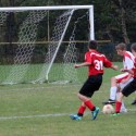 Jr High Soccer vs Geneva 10/7/14