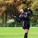 Boys Soccer vs Edgewood 10/4/14