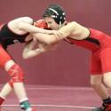 Junior High Wrestling at PV