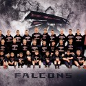 Varsity Wrestling Team 2014-15