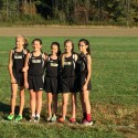 Junior High Girls CC
