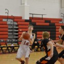 jv boys basketball vs nf