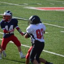 7th Grade FB vs Niles