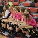 JV VB vs Edgewood (Volley for the Cure)