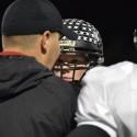 Varsity Football Vs Niles