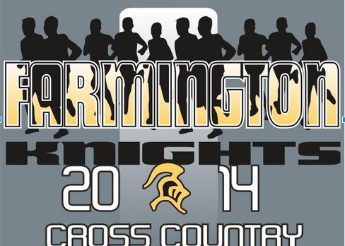 Cross Country T-Shirts