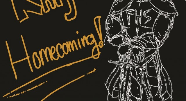 Homecoming T-Shirts on Sale