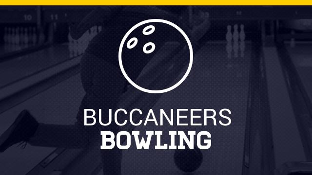 Bowling finishes first, second