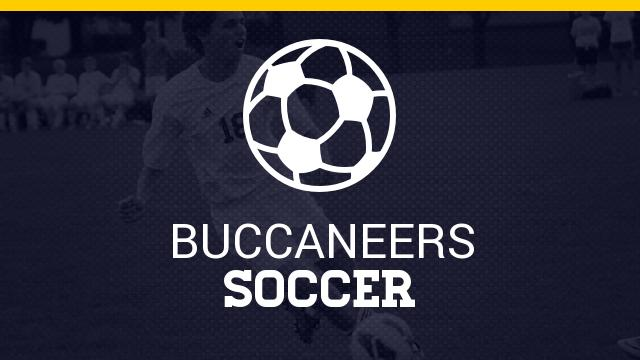 Grand Haven High School Boys Varsity Soccer ties Reeths-Puffer High School 1-1