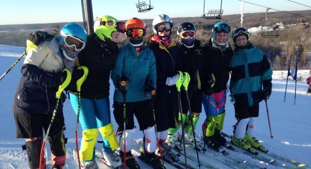 Grand Haven Ski