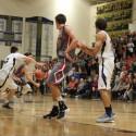 15-16 Basketball