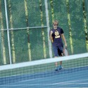 Tennis vs. Allegan