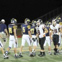 Varsity Football vs. Rockford