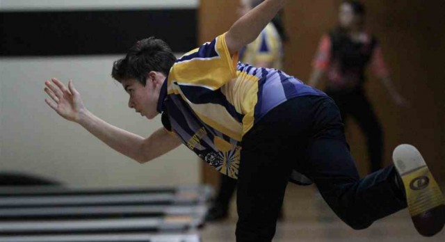 GH Bowlers Have Strong Weekend at Regionals