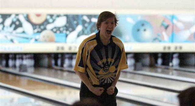 Boys Bowling Wins OK Conference, Girls Finish Fourth