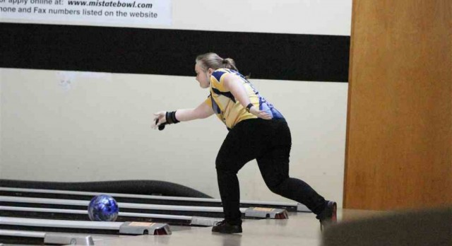 Grand Haven Girls' Bowling Back at Full Strength