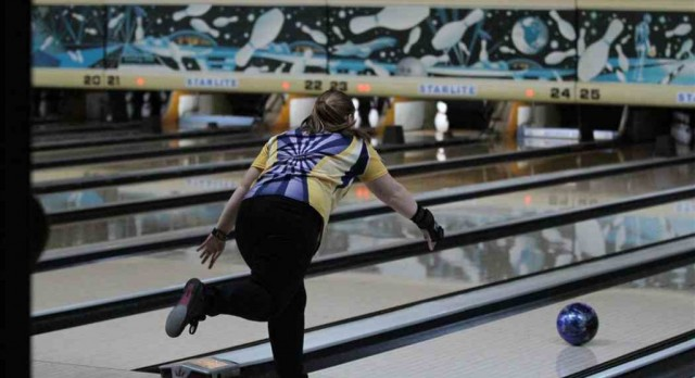 Grand Haven Bowling Dominates Grandville