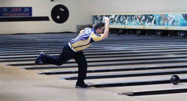 Bowling Rolls Through State Finals