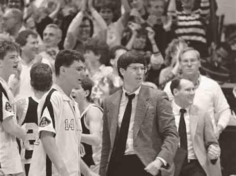 Longtime Coach Bob Eidson Announces Retirement