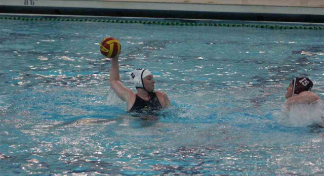 Grand Haven Girls Water Polo Looking to Build