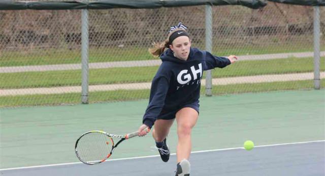 GH Girls Tennis