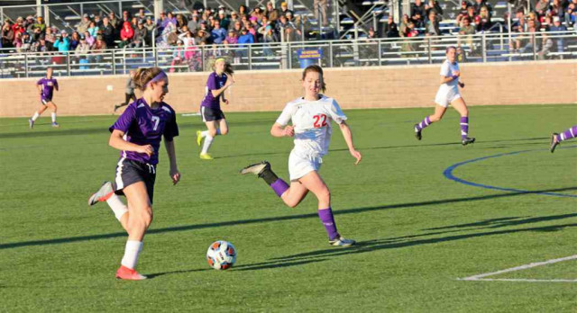 Buccaneers Fall to Spring Lake