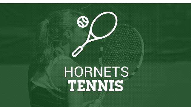 The H.S. girls tennis report