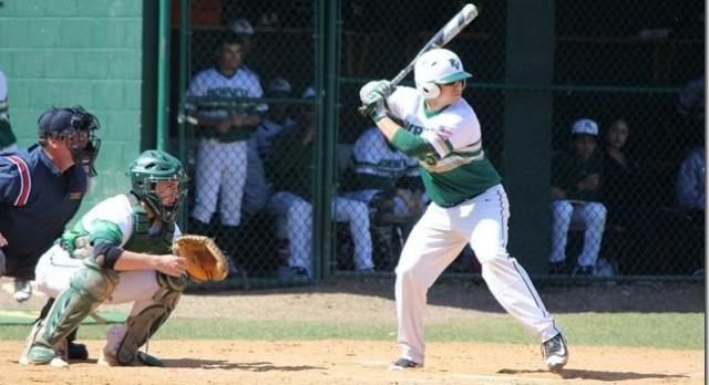 Baseball beats EC 16-4