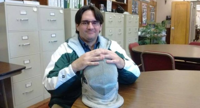 Fencing: Passaic Valley's Donnelly steps down