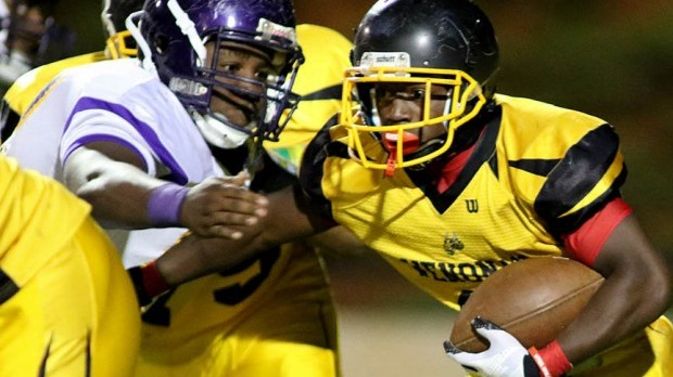Wenonah 27 – Pleasant Grove 7
