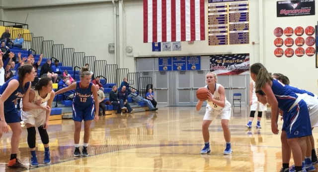 Madison Wise Earns IBCA Player of the Week