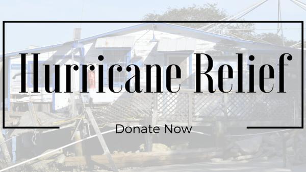HurricaneRelief