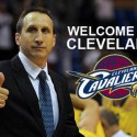Blatt - welcome to Cleveland