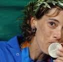 Adrianna Behar - Medal