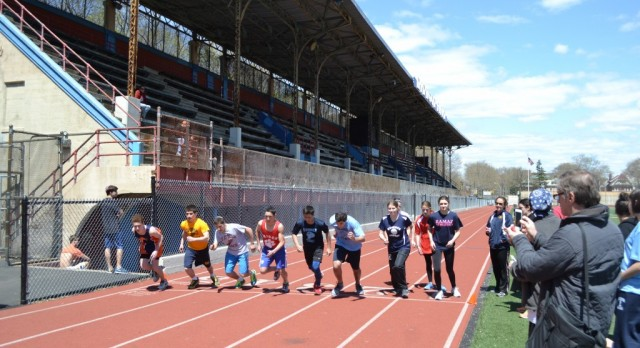 Flatbush Relays – A Great Day at the Races