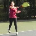 Girls Tennis v North Shore 5-11-15