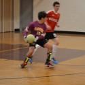 Boys Soccer JV v Frisch 5-6-15