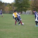 Mid-Atlantic Yeshiva Boys Soccer Tournament 10-18-15
