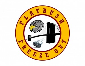 Flatbush Freeze Out - Logo