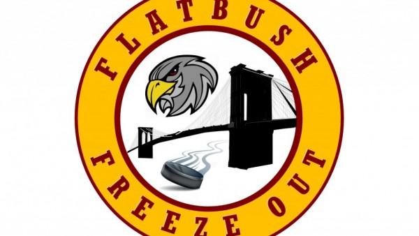 Flatbush Freeze Out - Logo