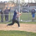 MD Baseball v St. Columba 4-18-16