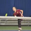 Boys & Girls Tennis @ NSHA 4-14-16