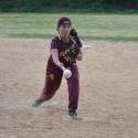 Girls Softball @ SAR (MYHSAL Quarterfinals) 5-26-16