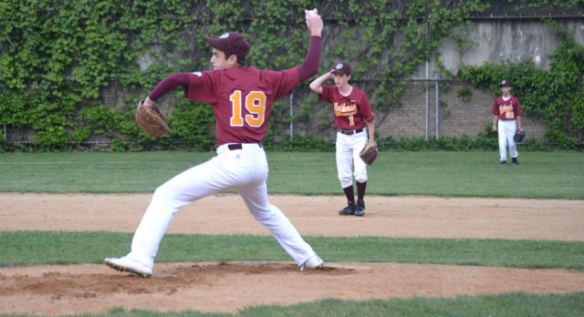 Falcons Take Pitchers Duel From Hawks