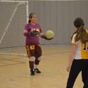 Girls Indoor Soccer JV v Ma'ayanot 5-4-16