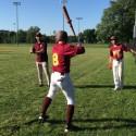 Baseball @ TABC (MYHSAL Quarterfinals) 6-9-16