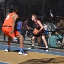 HS Basketball @ West 4th Street Summer League 6-14-16