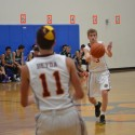 Boys Basketball Varsity v DRS (MDY Pre-Season Tournament Finals) 9-27-16