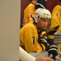 Boys Hockey Varsity v HANC 11-12-16