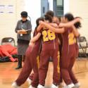 Girls Volleyball JV v SKA 12-7-16